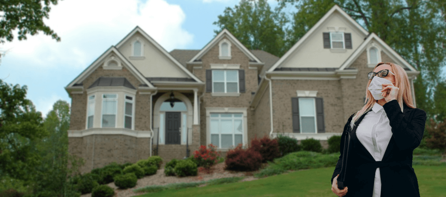real estate closing during covid 19