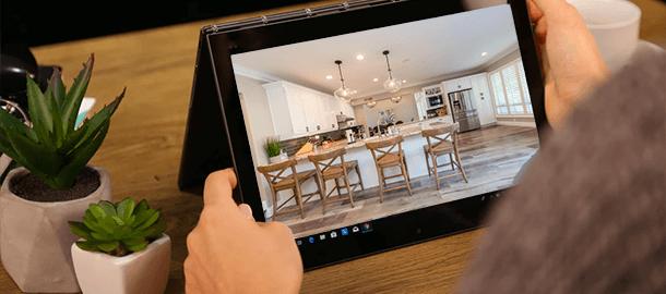 virtual real estate showings 1