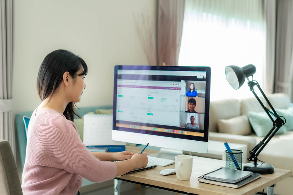 Tips for real estate agent video conferencing