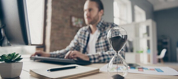 how to save time as a busy professional