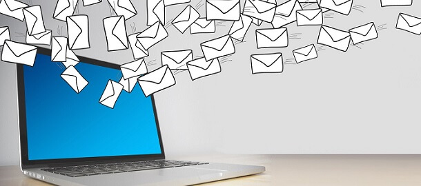 too many emails in your inbox - here is the solution