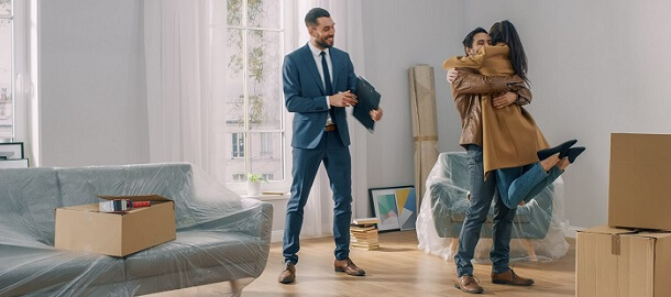 how to be a successful real estate agent in 2021
